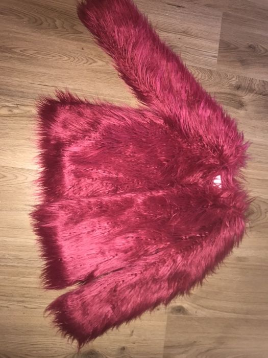 Hainuta blanita roz Zara mar 140 Buzau - imagine 1