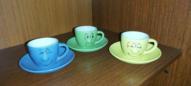 Набор детский чайный сервиз 3000