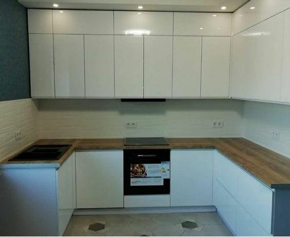 Кухонный гарнитур купит угловой кухня шкаф купе бесплатный Даставка