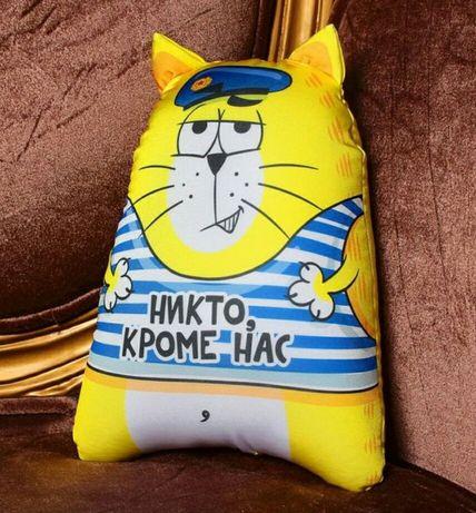 Милейшие котеньки-антистресс. Лучший подарок для девушек и детей