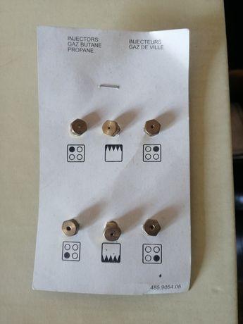 Жиклеры для газовой плиты