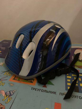 Детский шлем сатамын