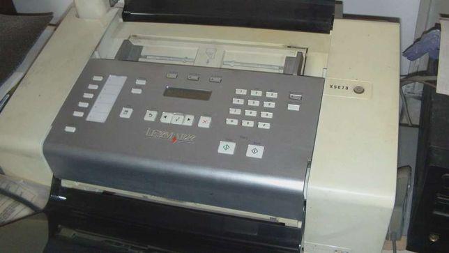 imprimanta multifunctionala