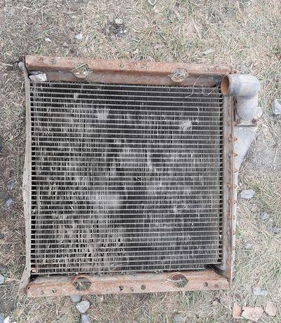 т4а сердцевина радиатора