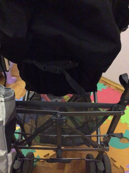 лятна количка Mammas & Papas