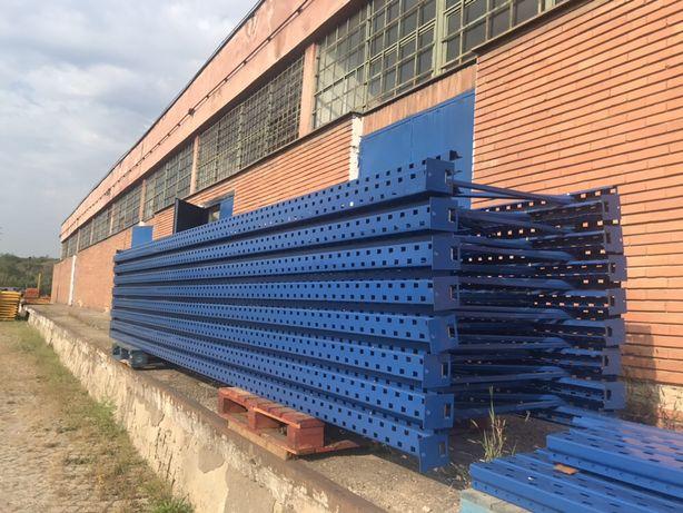 Rafturi industriale Second hand portpalet
