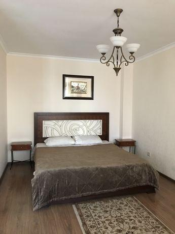 Квартира в центре Астаны по улице Мангилик ел