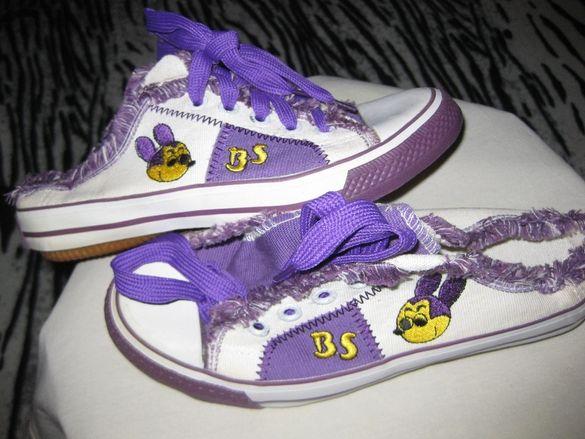 Нови Кецове Спортни Обувки-номер35