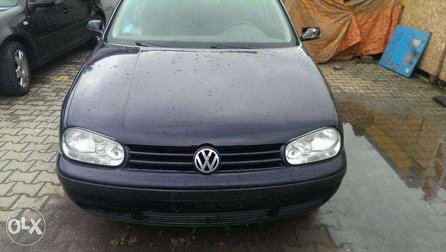 Dezmembrez Volkswagen Golf4 1,9tdi AHF An.2002