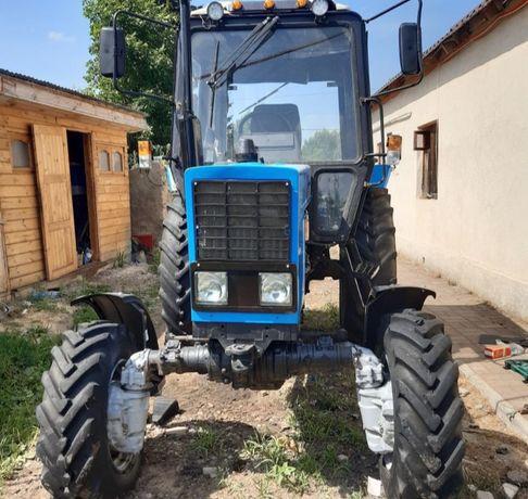 ПРОДАМ трактор МТЗ-82..