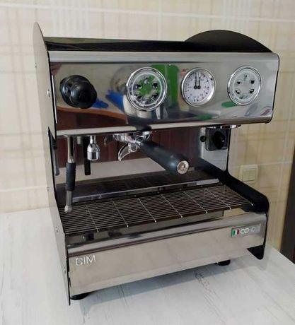 Кофемашина CIME CO 02
