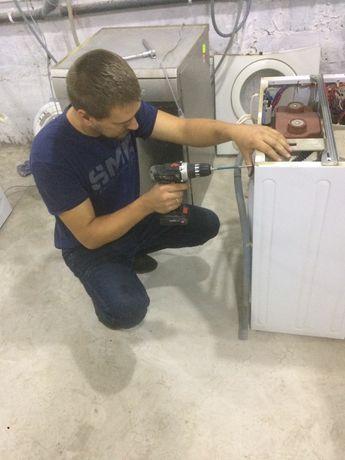Качественый Ремонт стиральных машин АКТОБЕ