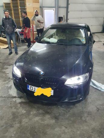Dezmembrez BMW E93 seria 3 cabrio europa benzina