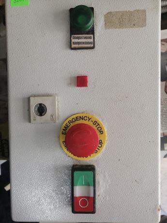 Табло с честотен инвертор