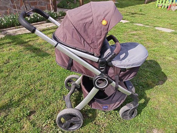 Детска количка Chicco
