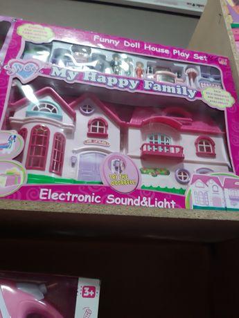 Детские игрушки машина на пульте куклы мякгие игрушки