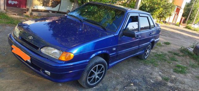 Продается ВАЗ 2115