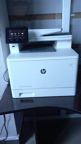 Принтер цветной(