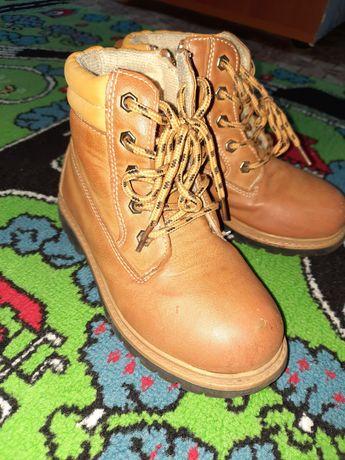 Обувь разная КСК