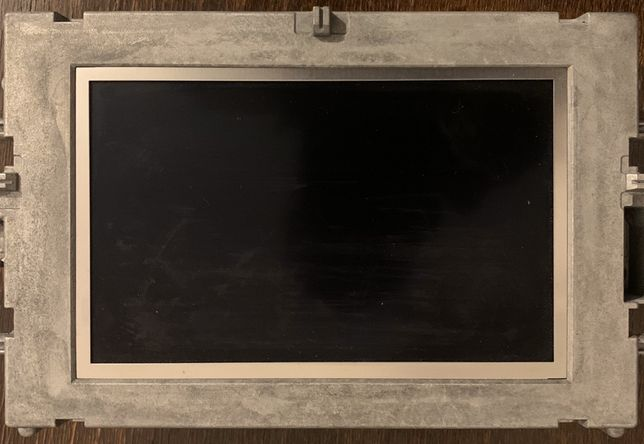 Vand display Audio 50 Aps w212 C207