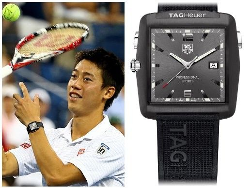 TAG Heuer Professional Golf Watch Tiger Woods limited edition