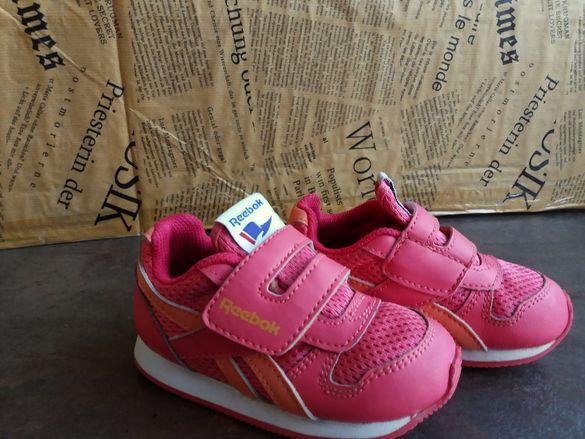 №22 Reebok--маратонки,кецове,спортни обувки,
