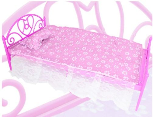 Легло за кукла Барби