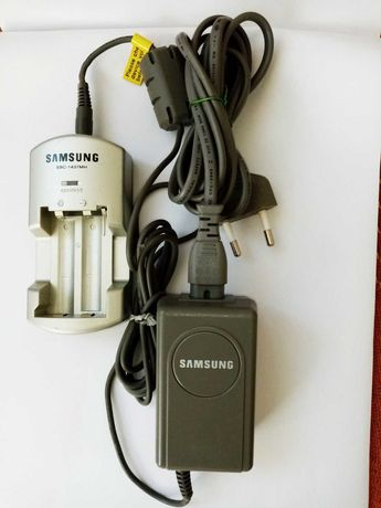 Зарядно за батерии Samsung