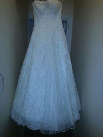 Булчинска сватбена рокля