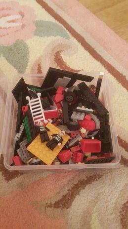 Lego констуктор (2набор) 6500