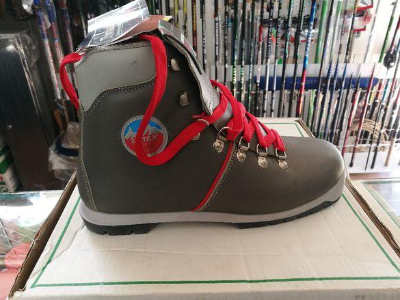 Обувки за ски преход