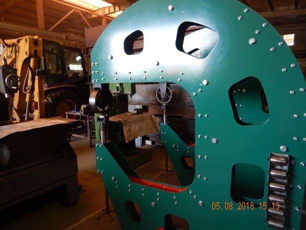 Vand Roata Engleza / english wheel for sale