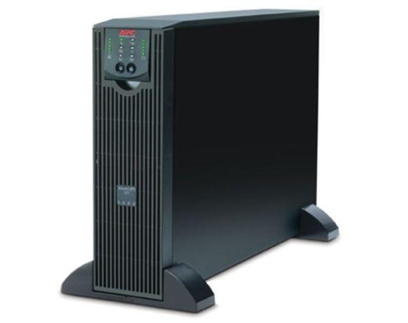 Источник Бесперебойного Питания APC Smart-UPS RT 5000 ВА, 230 В ибп