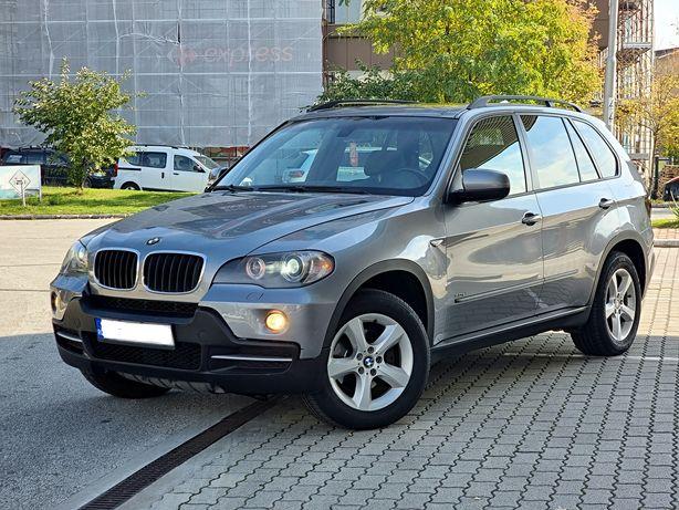 Bmw X5/3.0 Benzina/7 Locuri/Extra full/7000€ fix