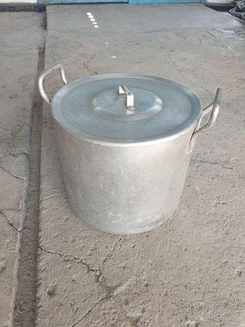 Продам кастрюлю алюминиевую