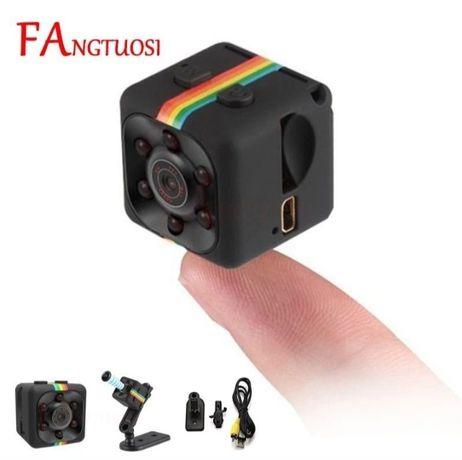 Mini camera supraveghere spion noua