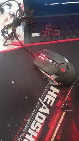Мышка bloody A4TECH T50A
