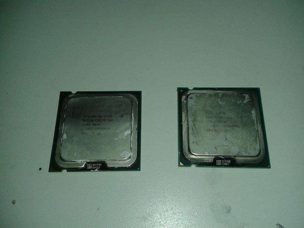 Procesor Socket 775, AM2, 939, 478, A, Intel, AMD + Cooler-e