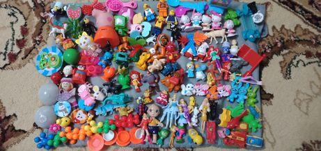 продам мелкие игрушки