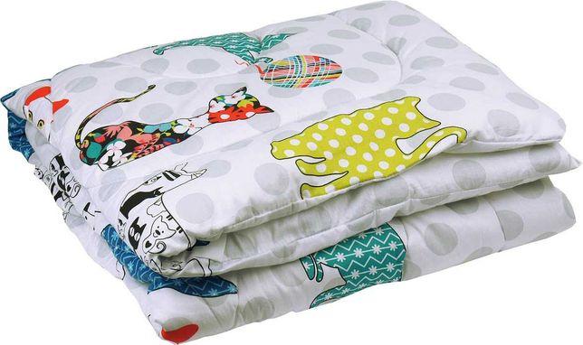 Одеяла детские оптом и в розницу для садиков