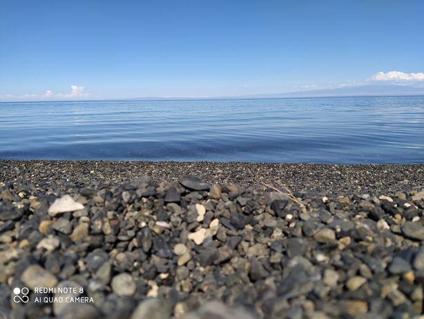 Отдых на озере Алаколь