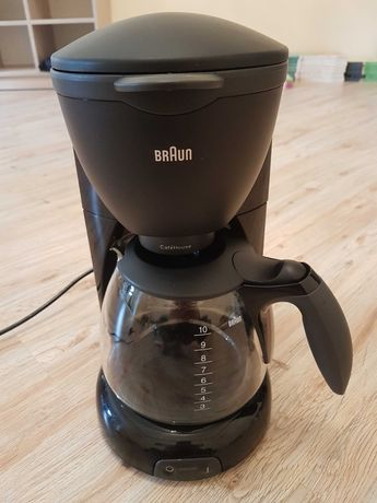 Кофеварка капельная (Braun)