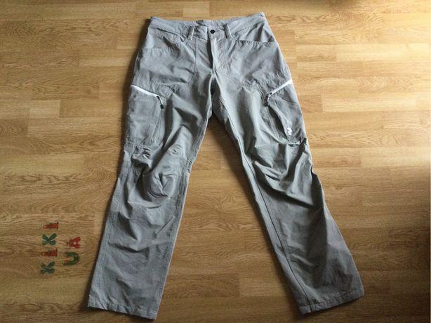 Pantaloni originali outdoor Peak Performance ca noi