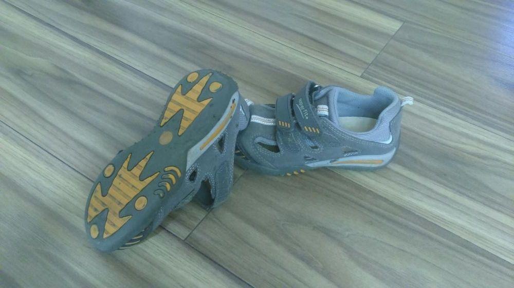 Sandale baieti Tusnad - imagine 1