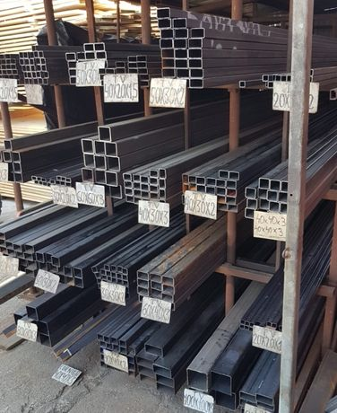 Depozit materiale constructii, sarma, platband, etrieri, scoabe