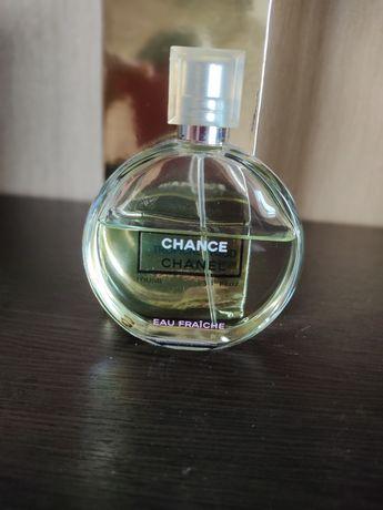 Shanel Shance eau fresh