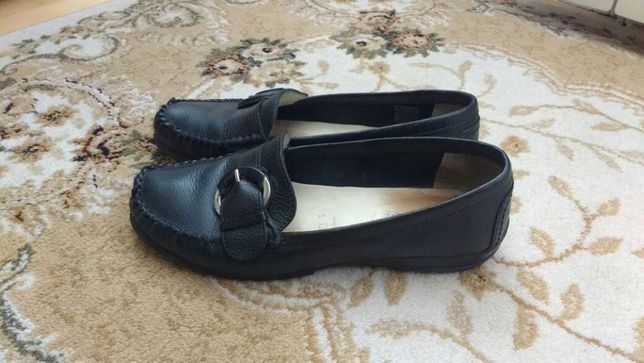 Pantofi dama din piele 5