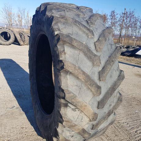 Anvelope 650/65R42 Trelleborg Cauciucuri Second Hand Tractor Tractiune