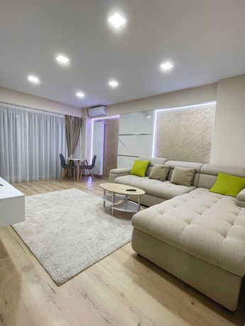 Apartament Mobilat LUX - Imobil Nou