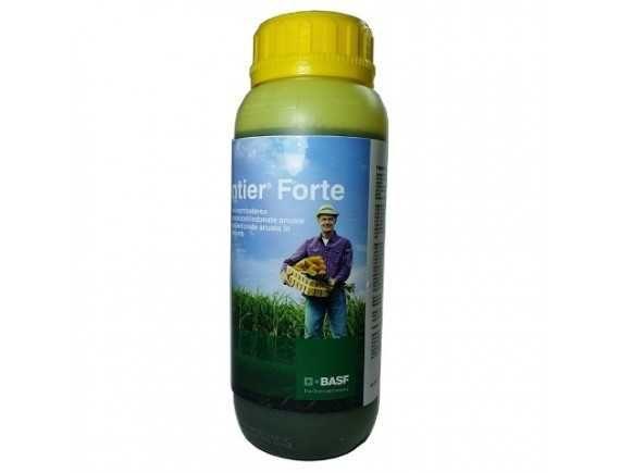 Frontier Forte erbicid porumb si floarea soarelui